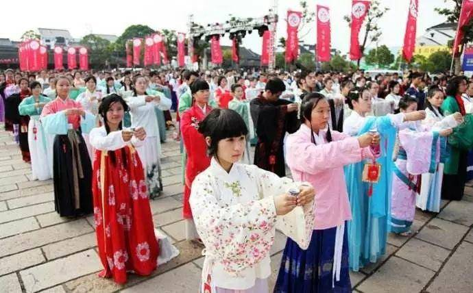 从世界范围看汉民族主义的崛起