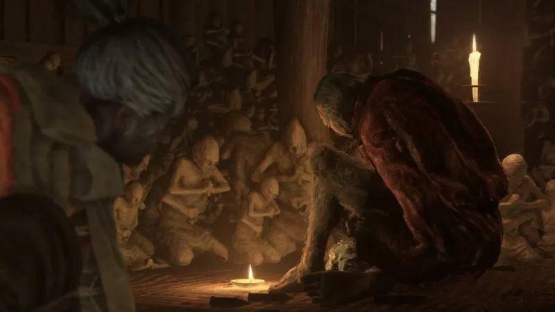 《只狼:影逝二度》评测:狂野的忍者之旅