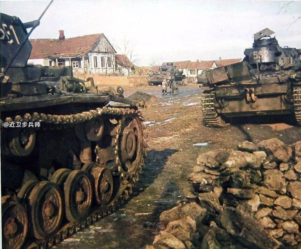 二战德军特种兵化装行动:夺取通往列宁格勒之桥