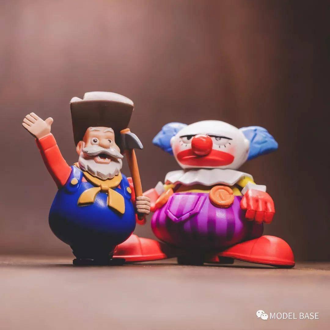 《玩具总动员》系列摆件玩偶走一波 猜想一下《玩具总动员4》的故事走向