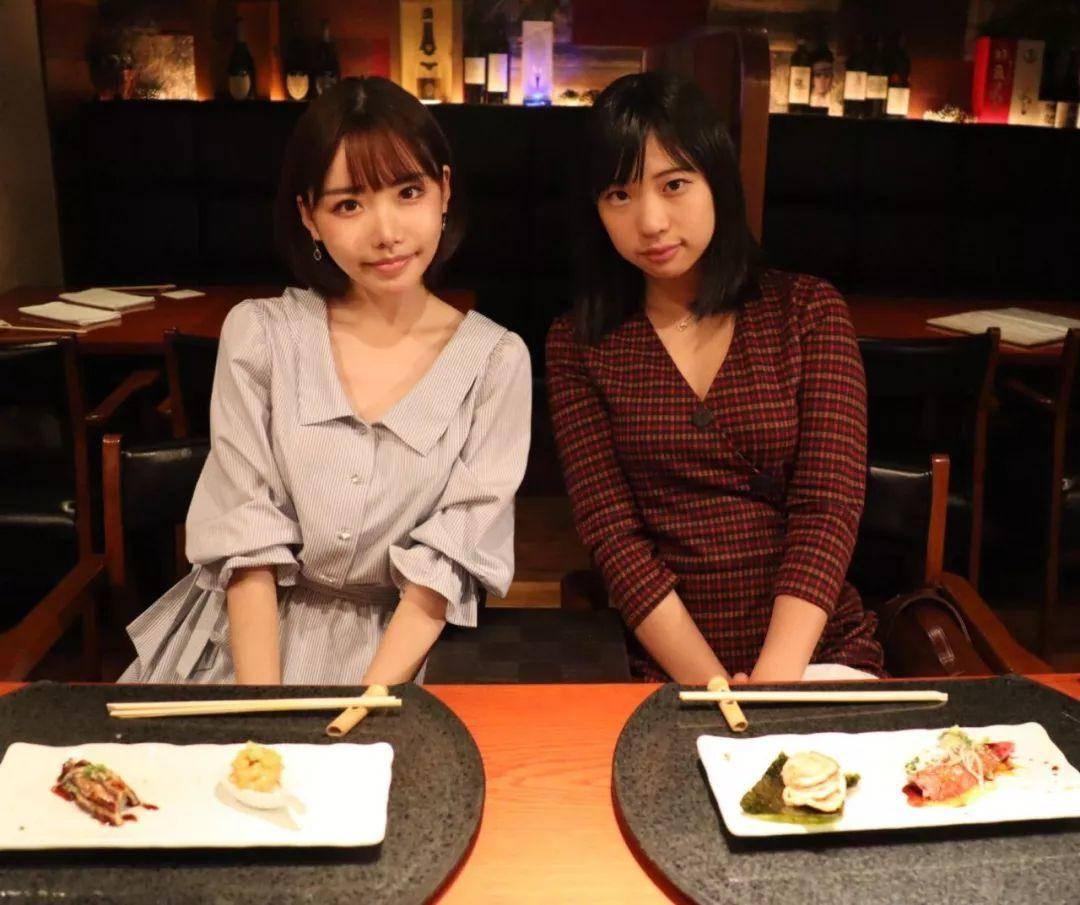 有一种交际能力叫:深田咏美和她的小伙伴们