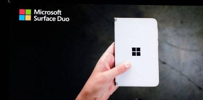 Surface 系列新品到来,微软做手机了!!