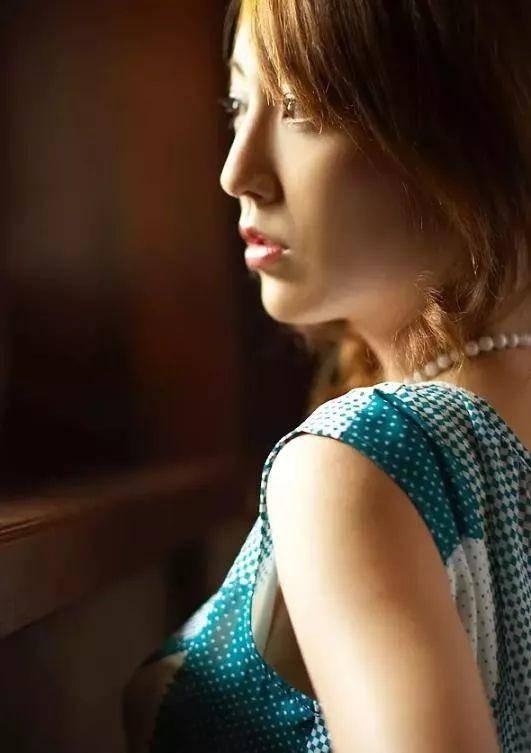 松岛枫:爱得热烈,美得决绝